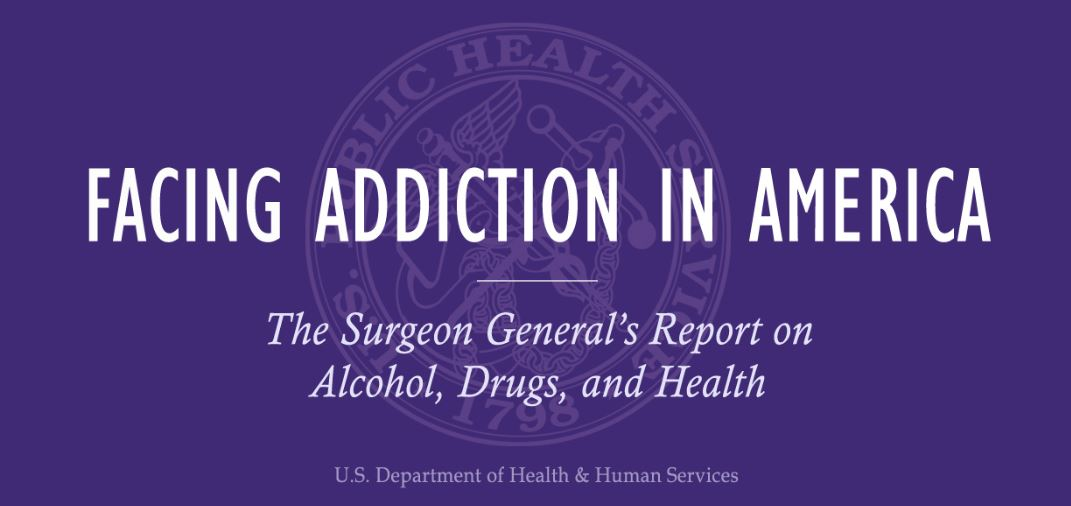 0 - Facing Addiction In America