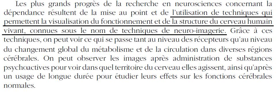12 - Dépendance - Neuro