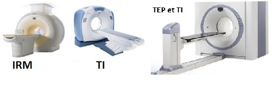 13 - MRI CT - PET Scan