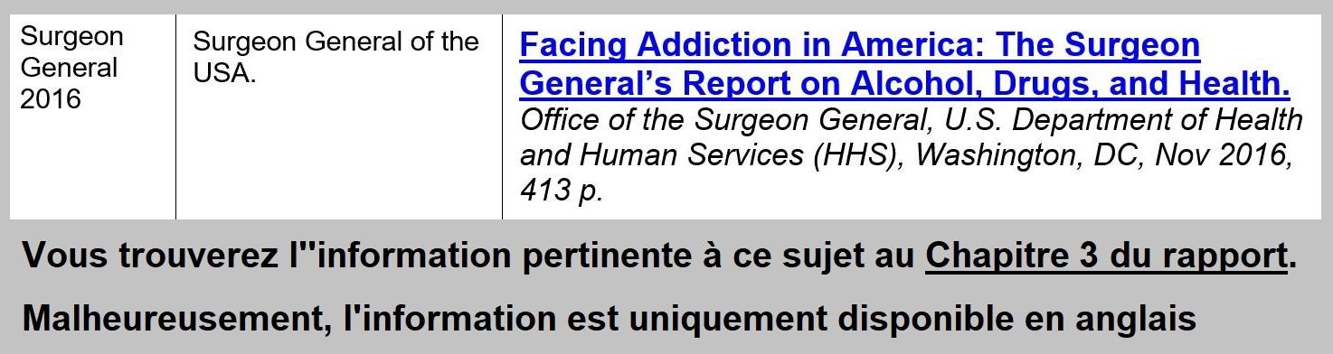_1 surgeon general 2016 - chap. 3 - prévention