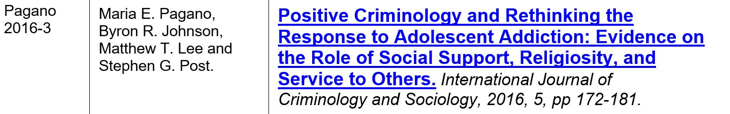 _pagano 2016-3 from criminal system to aa
