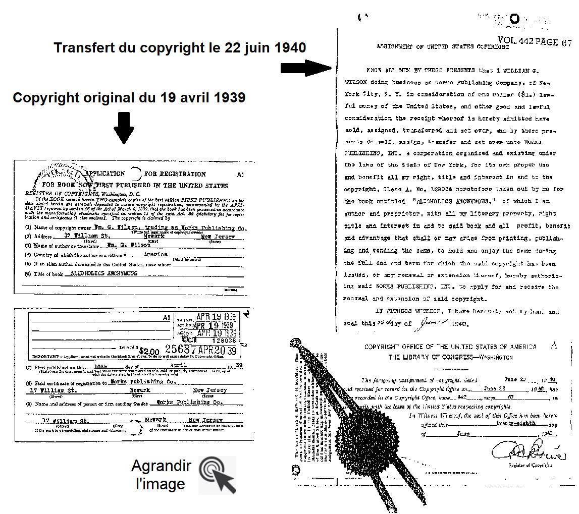 56 - Copyright Gros livre