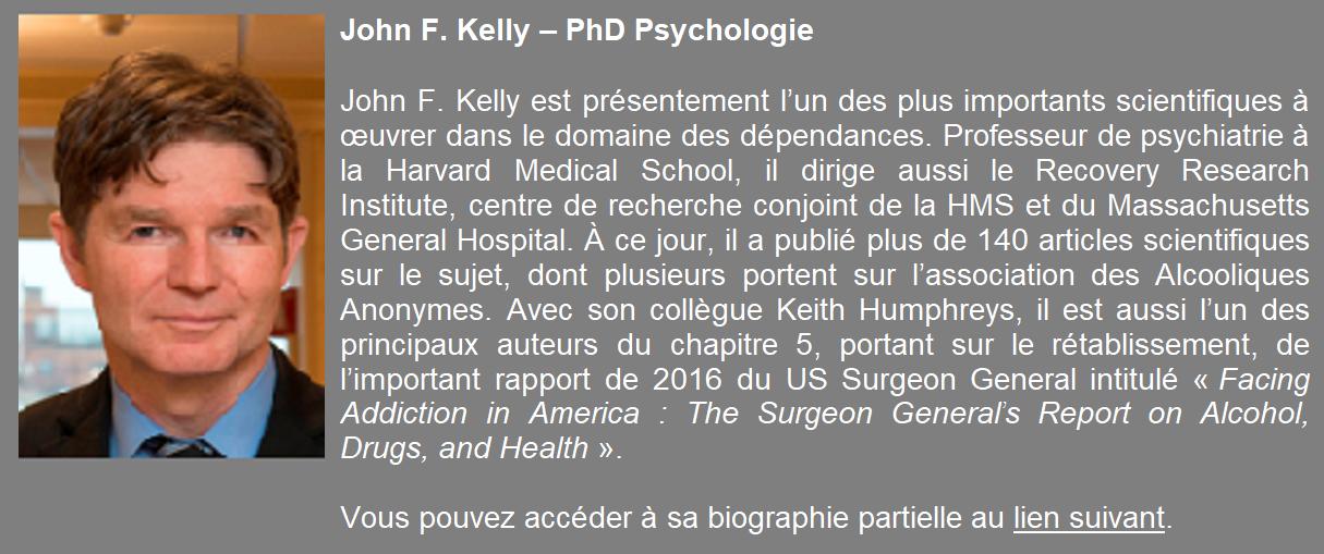 1 - John F. Kelly