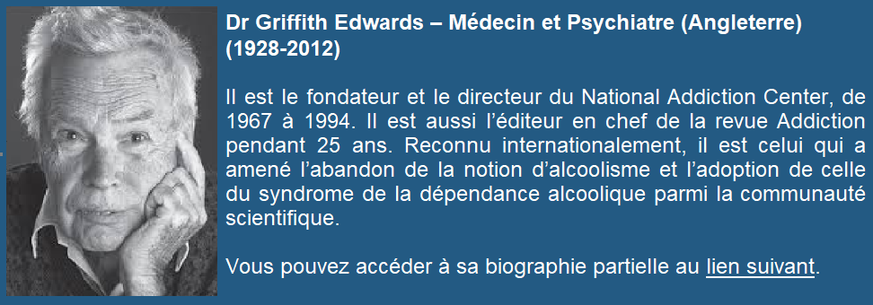20 - Griffith Edwards