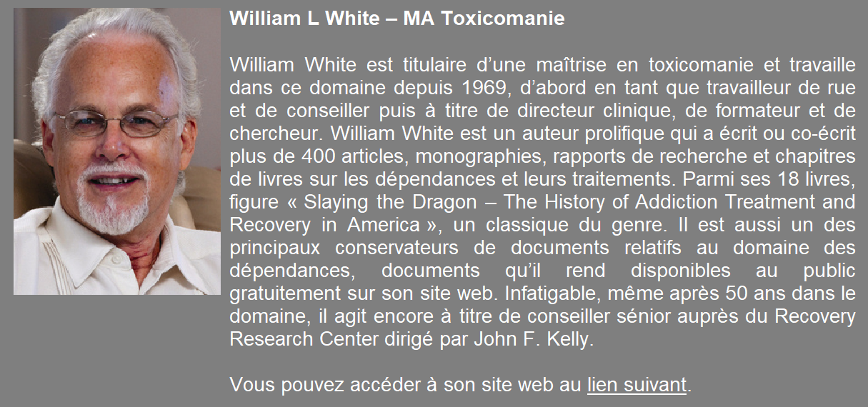 4 - William L. White