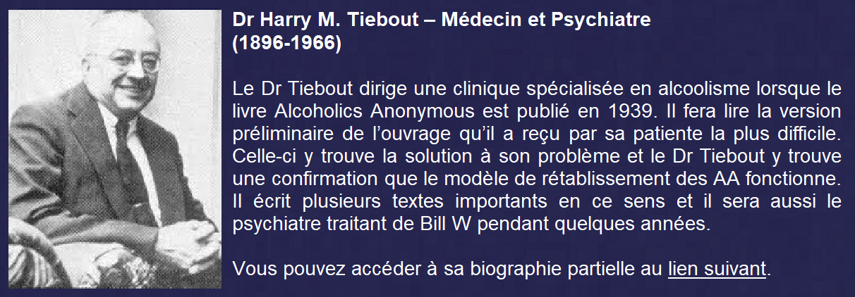 52 - Harry Tiebout