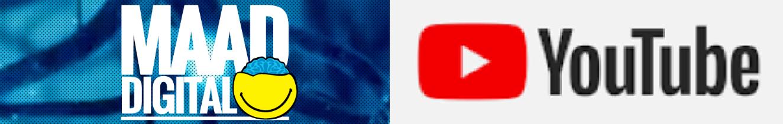 70 - MAAD Digital - Canal Youtube