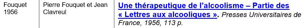 Fouquet 1956