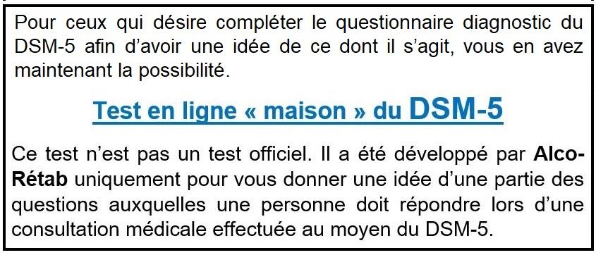 18 - APA - Test DSM-5